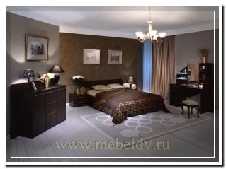 AURUM Спальня 1