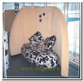 Фотографии диванов на заказ