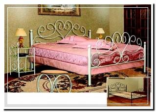 """Кровать """"Глория-2 """""""