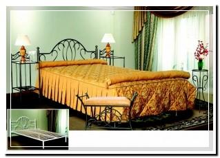 """Кровать """"Идилия-1"""""""
