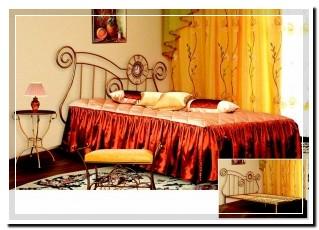 """Кровать """"Лира-1"""""""