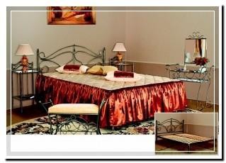 """Кровать """"Марго-1"""""""