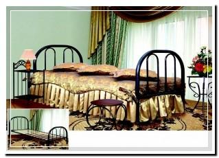 """Кровать """"Спарта-2"""""""
