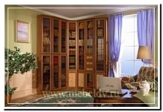 книжные шкафы марракеш