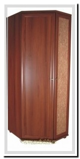 Угловой шкаф 2 Марракеш