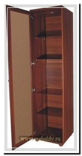 Шкаф для белья 1 Марракеш