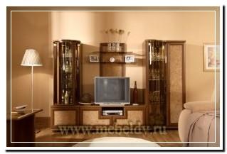 модульная мебель Марракеш