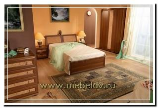 марракеш Спальня 3