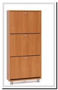 Шкаф обувной УК-3