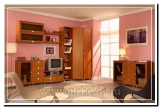 Комплект мебели Тори4