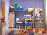 Детская мебель Калейдоскоп