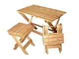 столы для сада и дачи