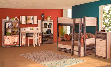 мебель Колумб для детской