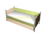 Кровать Полосатый рейс