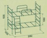 Кровать Калейдоскоп2