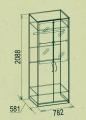 Шкаф для одежды 2