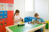 игровая площадка Лего
