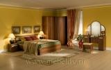Спальня МИЛАНА композиция 2