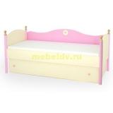 Кроватка нижняя